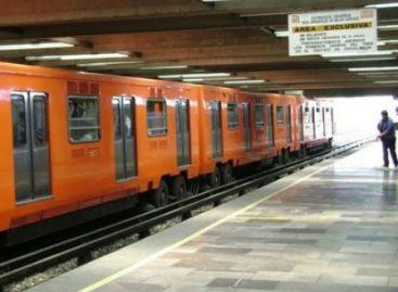 Suspende Metro servicio en cuatro estaciones por toma de protesta de Enrique Peña Nieto como Presidente