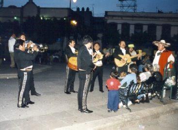 Reconocerán en la Plaza Garibaldi a las canciones populares de la música mexicana