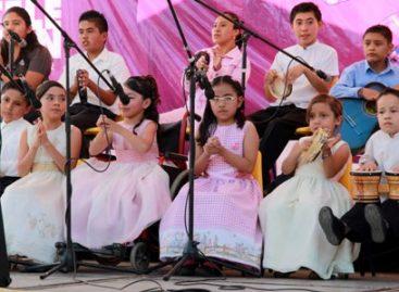 Reiteran compromiso de apoyar a personas con discapacidad, en Oaxaca