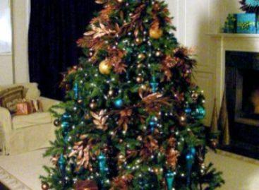 Exhortan a tomar medidas preventivas y evitar cortos circuitos en temporada navideña
