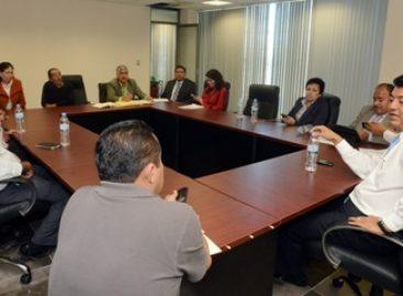 Apoyan diputados del PAN demanda de desaparición de poderes en Miahuatlán, Oaxaca