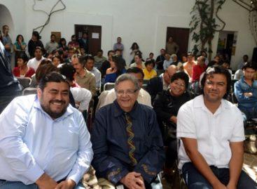 Necesario abrir espacio permanente para debatir sobre políticas culturales del Estado mexicano