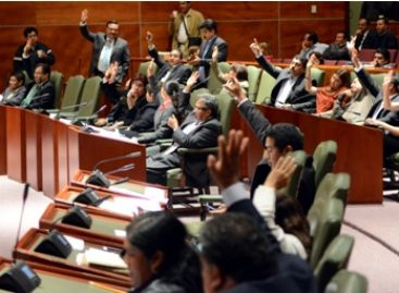 Difiere Congreso de Oaxaca comparecencias de funcionarios para analizar Paquete fiscal 2013