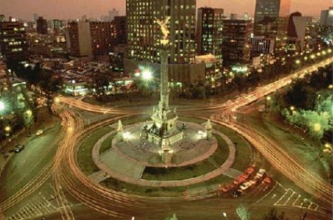 Exhortan a recibir el año nuevo con buena calidad del aire en la Ciudad de México