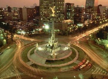Despedirán capitalinos 2012 y darán la bienvenida al 2013 en el Ángel de la Independencia