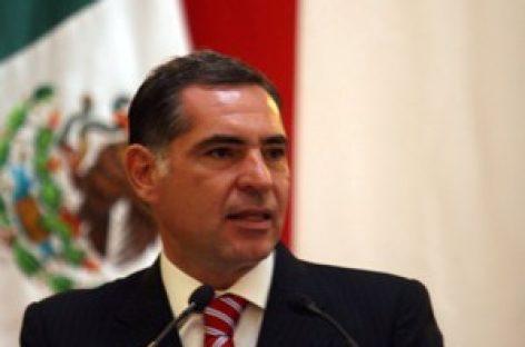 Llaman a hacer del 2013, la oportunidad para fortalecer el desarrollo y armonía social de Oaxaca