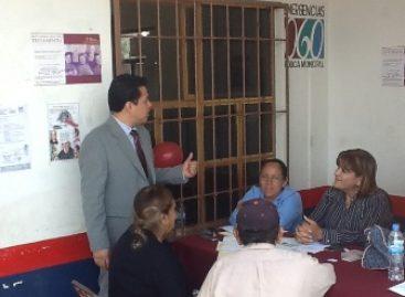 Impulsarán nueva Ley del Notariado para dar mayor certeza jurídica a oaxaqueños