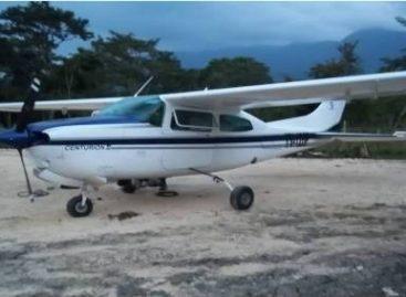 Detiene Ejército Mexicano a ocho personas con más de 400 kilogramos de cocaína, en Chiapas
