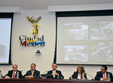 Despliegan operativo interinstitucional ante llegada de peregrinos a Basílica de Guadalupe