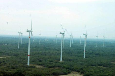 Aceptan pobladores y autoridades de San Dionisio del Mar instalación de Proyecto Eólico en el Istmo