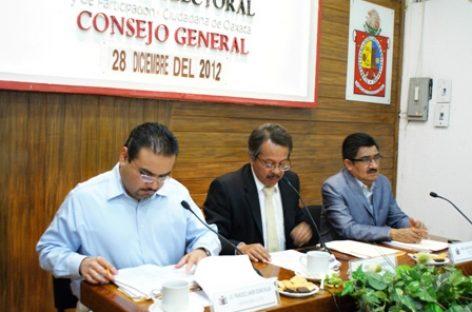 Resuelven sobre elecciones por régimen de sistemas normativos internos en Oaxaca