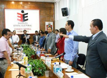 Aprueban convocatoria para la designación de técnicos electorales, en Oaxaca