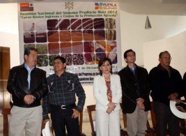 Exhortan a gobiernos estatales y productores impulsar reactivación del campo mexicano