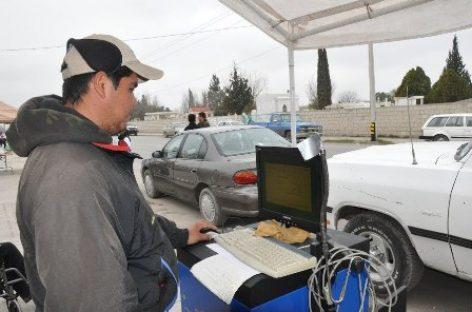 Publican modificaciones al programa de verificación vehicular para el primer semestre 2013, en el DF