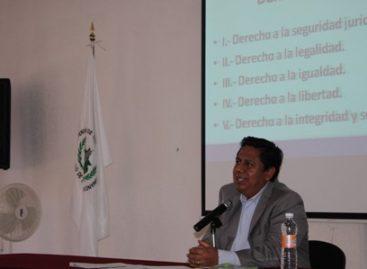 Analizan vulnerabilidad y autoprotección de periodistas en México