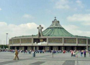 Emiten recomendaciones a peregrinos que acudan a la Basílica de Guadalupe, en el DF