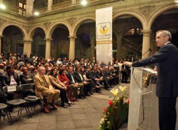 """""""Vamos juntos por el rescate de Xochimilco""""; compromiso Ciudad de México-UNESCO: Mancera"""