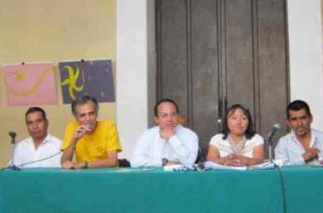 Museos Comunitarios de Oaxaca, punta de lanza en México y América Latina