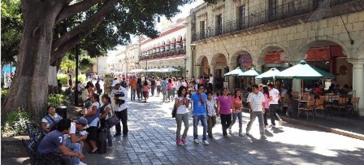 Reporta sector restaurantero y hotelero de Oaxaca excelente afluencia turística por temporada decembrina
