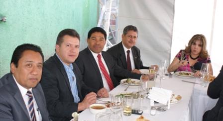 Embajador de Panamá