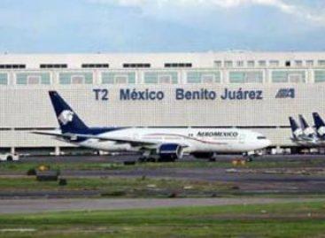 Mantienen vigilancia epidemiológica permanente en Aeropuerto del DF por brote de cólera en Cuba