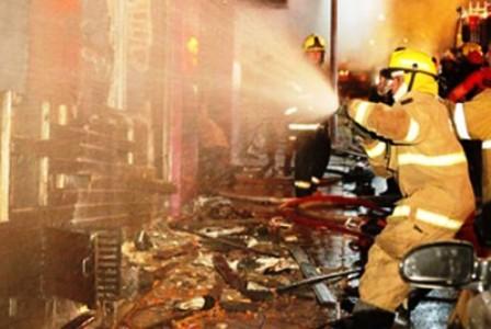 Brasil incendio discotec
