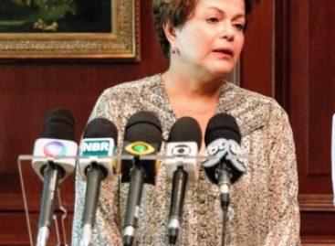 Dilma Rousseff cancela agenda en Chile para viajar a ciudad donde ocurrió incendio