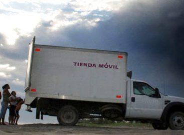 Diconsa investigará arrojo a la basura de alimentos en Chiapas