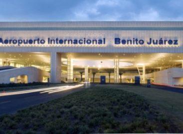 Refuerzan autoridades aeroportuarias y de salud del DF colaboración por sanidad internacional