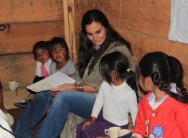 En el 2012, brinda atención el DIF Oaxaca a 76 migrantes menores de edad