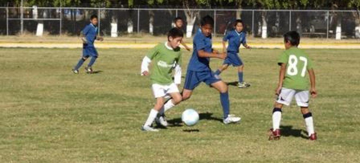 Presentan calendario de actividades de la etapa estatal de la Olimpiada Nacional Infantil y Juvenil 2013