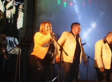Visitaron unas 200 mil personas la tercera edición del Festival Navideño Oaxaca 2012