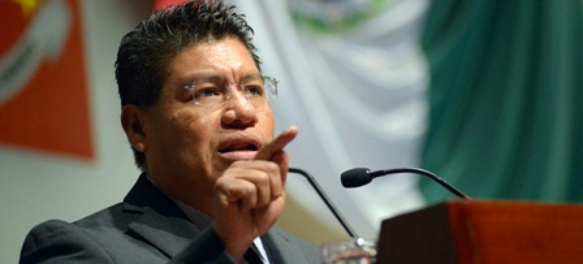 Faculta Congreso a Instituto Electoral convocar a elecciones en Ecatepec, Yautepec y Pápalo, Oaxaca