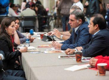 Abren registro para la 25 Audiencia Pública a realizarse el próximo 24 de enero, en Oaxaca