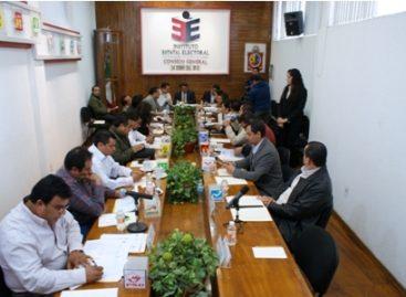 Costará cerca de 191 mdp proceso electoral 2013 en Oaxaca; se elegirán diputados y presidentes municipales