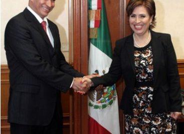 Se suman gobiernos de Colima y Baja California Sur a la Cruzada Nacional contra el Hambre