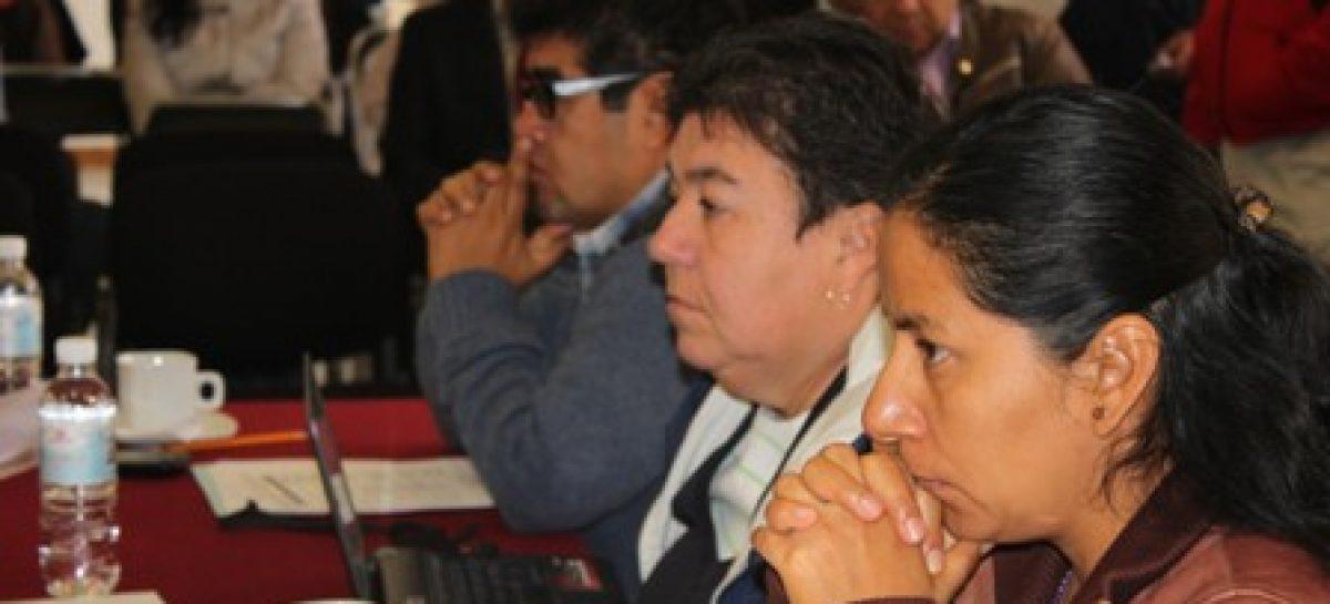 Pide Consejo Ciudadano de la DDHPO a diputados oaxaqueños legislar sobre atención a víctimas