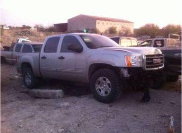 Recuperan 20 vehículos con reporte de robo y documentos irregulares en Oaxaca