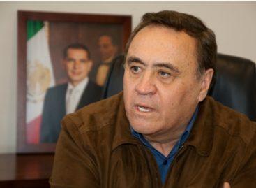 Pondera Gobierno estatal apoyo del Ejército Mexicano para garantizar la salvaguarda de oaxaqueños