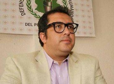 Rechaza Defensoría de Derechos Humanos de Oaxaca apoyo a persona que robó logia masónica