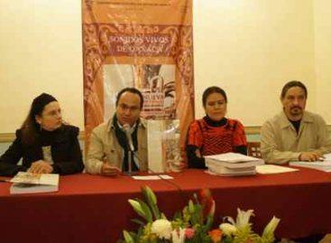 """Presentan en Oaxaca """"Música Nueva para Bandas de Viento"""", libro inédito en el país"""