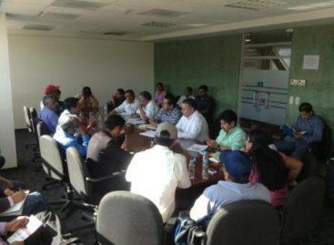 Reitera San Miguel Quetzaltepec disposición para solucionar conflicto con San Lucas Camotlán, Oaxaca