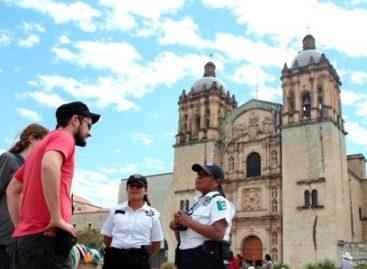 Oaxaca, sede del Congreso Mundial de Ciudades Patrimonio, en noviembre próximo