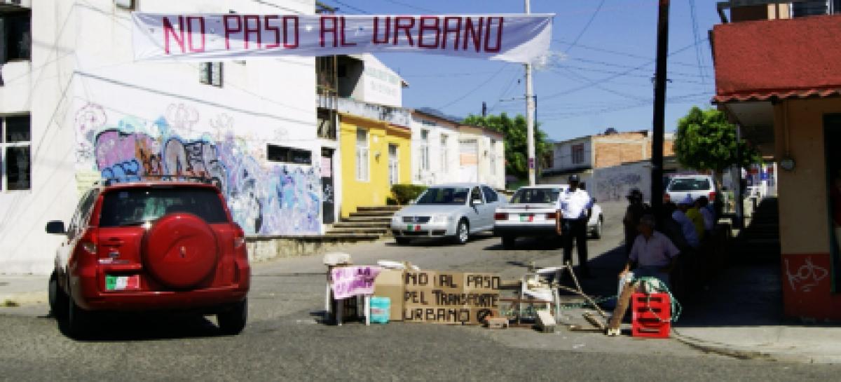 Los urbaneros