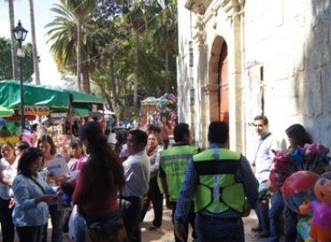 Concluye con éxito Operativo Juquila-Reyes, del 1 de diciembre al 7 de enero en Oaxaca