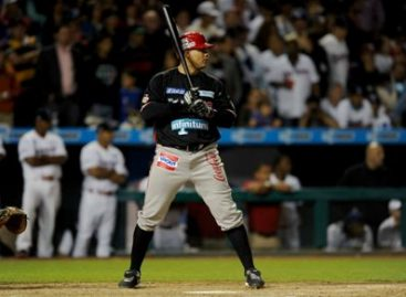 Bárbaro Cañizares, campeón en la Serie del Caribe, nominado al equipo ideal