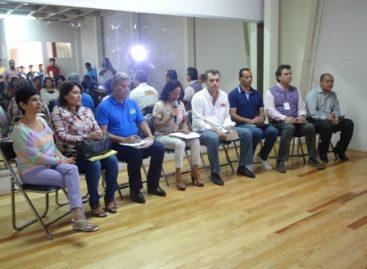 """Presentan """"Bloque Deportivo Benito Juárez 2013""""; estiman participación de más de dos mil atletas"""