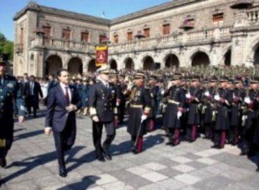 "Inaugurará EPN Exposición Militar ""Fuerzas Armadas… Pasión por servir a México"", en el DF"