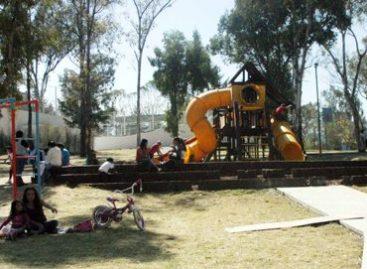 """Se consolida """"Parque Acuático Jalalpa 2000"""" como espacio de sano esparcimiento y promoción del deporte"""