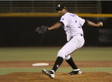 Vuelve lanzador venezolano Gabriel Alfaro a Guerreros de Oaxaca para la temporada 2013